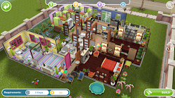 sims freeplay architect homes easter houses cost