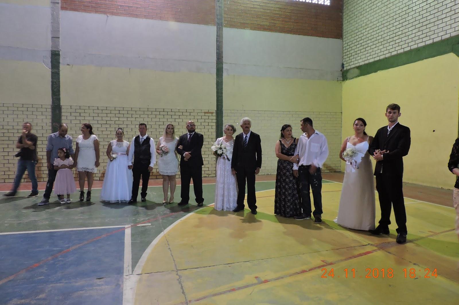 f6410b396 I: Neste Sábado foi Realizado Casamentos Comunitário