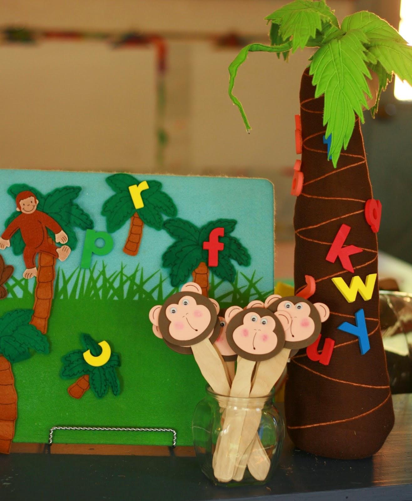 Nancy Nolan S Kindergarten Five Little Monkeys