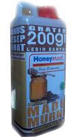 Madu Kopi 900 gr+200 gr Honeymart