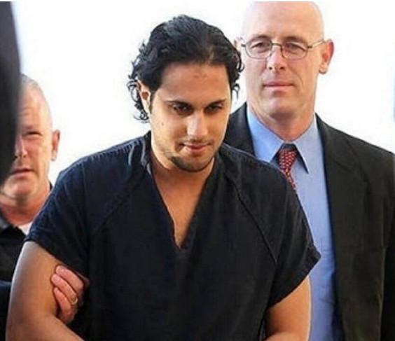 تفاصيل جديدة فى قضية المعتقل خالد الدوسرى