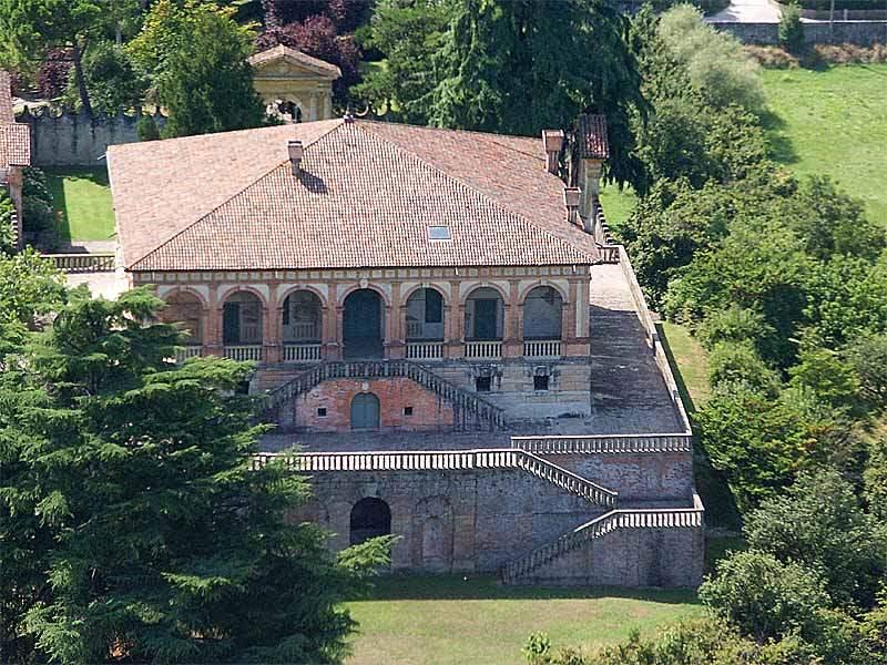 CINZIA SINATO  Guida Turistica Padova e Ville Venete
