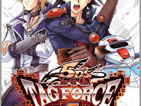 Download Game PPSSPP/PSP Yu-Gi-Oh! 5D's Tag Force 4 (USA) ISO