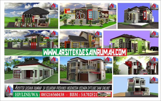 ACEH DARUSSALAM- Jasa Arsitek Desain Rumah di PIDIE- PIDIE JAYA