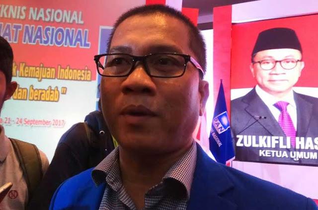 DPR: Dulu Djarot Bersama Ahok Paling Menentang Gubernur Dipilih DPRD, Sekarang Kebalik!