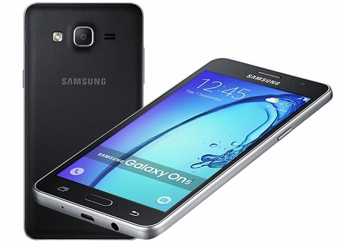 Harga Samsung Galaxy On5 Pro