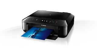 Canon Pixma MG6850 driver download Mac, Windows