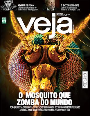 Download - Revista Veja – Ed. 2463 – 03.02.2016