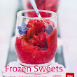 {Rezension} Frozen Sweets - Sorbets, Parfaits & Eisdesserts