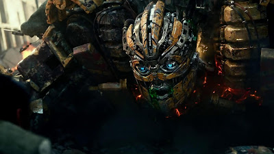Optimus Prime HD Picture In Transformers The Last Knight