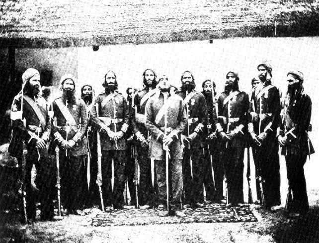 History of Saragarhi battle | सारागढ़ी की लड़ाई का इतिहास