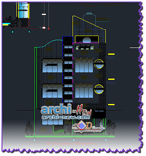 download-autocad-cad-dwg-file-housing-apartment-building