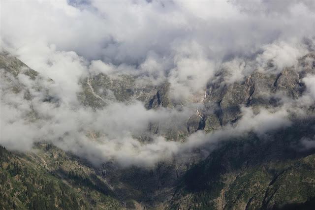 Mesmerizing Himalayas