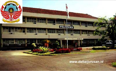 Daftar Jurusan dan Program Studi PNUP Politeknik Negeri Ujung Pandang