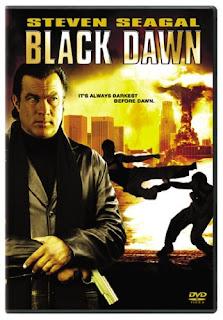 Sinopsis Film The Foreigner: Black Dawn (2005)
