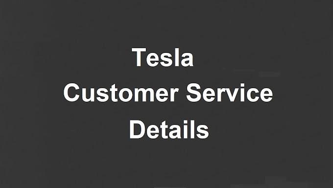Tesla Customer Service
