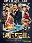 Đổ thành phong vân 2 (Thần bài Macau 2)
