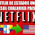 Método Actualizado para ver Netflix de Estados Unidos en cualquier país 2018