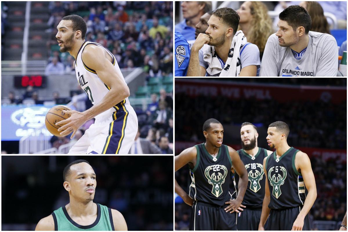 ce07b88bcac80 NBA - Pronostics : Mercredi 26 Octobre - Who's The Bet