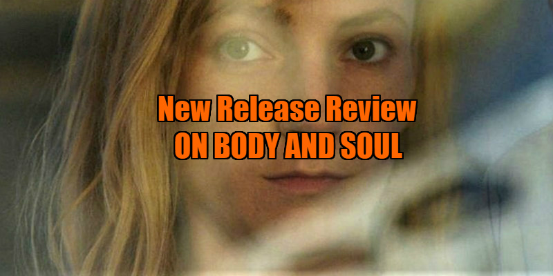 ON BODY AND SOUL film review
