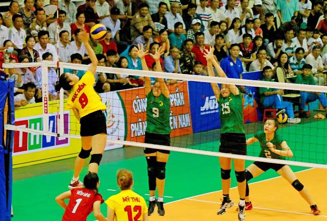 Cúp quốc tế Truyền hình Vĩnh Long được tín nhiệm vào hệ thống thi đấu của LĐBCVN