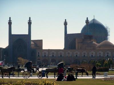 İmam Camii İsfahan