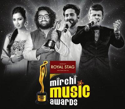 Mirchi Music Awards 2018