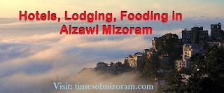 GOVERNMENT ACCOMMODATIONS IN AIZAWL MIZORAM : MIZORAM TOURIST GUIDE