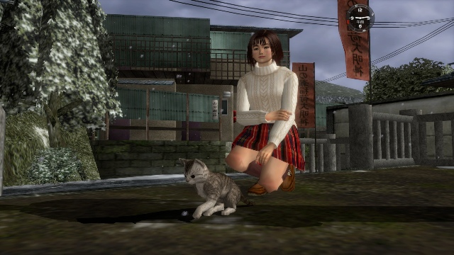 Download Shenmue 1 & 2 PC Gameplay
