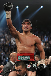 Pacquiao vs Marquez 3: Majority decision or Controversial decision, I won again...Marquez