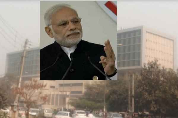 pm-narendra-modi-will-inaugurate-esi-medical-college-faridabad-news