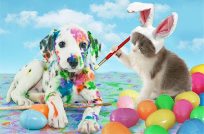 Happy Easter cuteimages