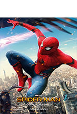Spider-Man: Homecoming (2017) BRRip 1080p Latino AC3 5.1 / Español Castellano AC3 5.1 / ingles AC3 5.1 BDRip m1080p