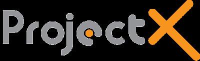 Project-X logo