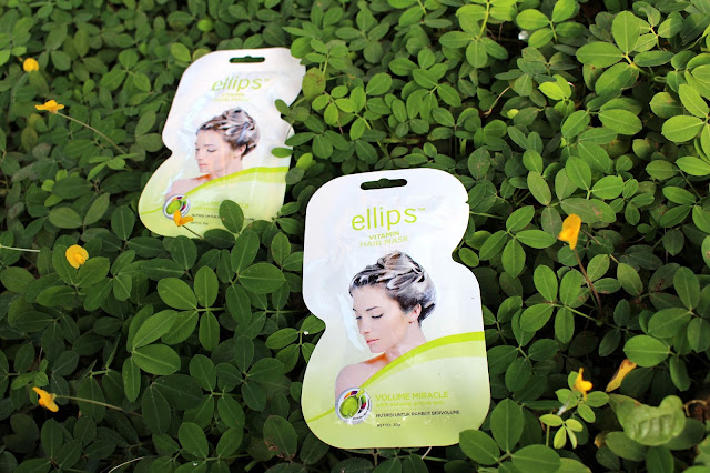 Ellips-hair-mask-volume-hijau