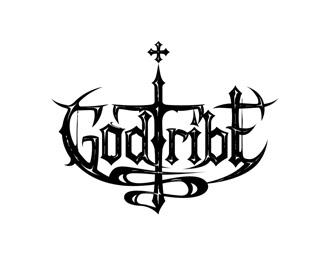 Fashion Logo Design: 20 Creative Guitar Logos for