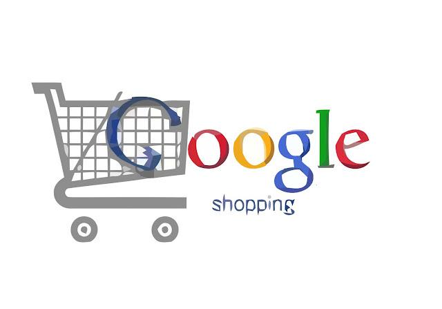 cara membuat google shopping