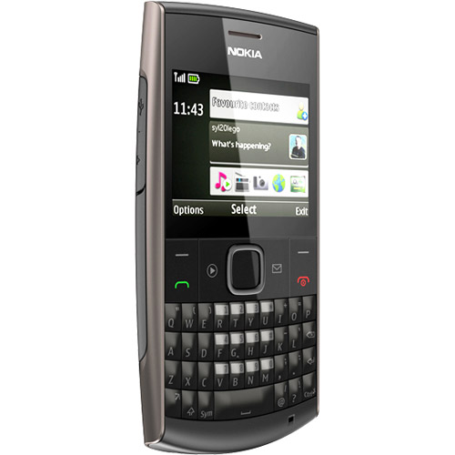 Nokia x2 games