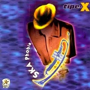 Download Full Semua Album Band Tipe-X | Spotaker Blank
