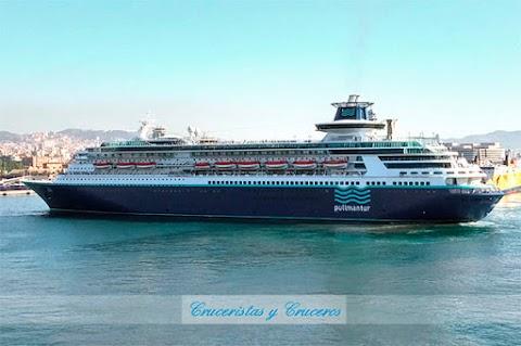 Grandes novedades este verano en el entretenimiento a bordo con Pullmantur Cruceros