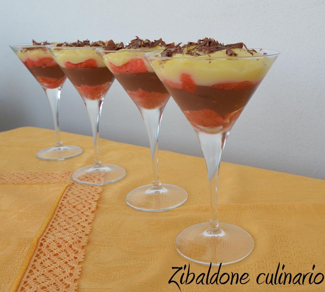 Zibaldone Culinario Zuppa Inglese
