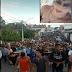 DOR E COMOÇÃO TOMOU CONTA DO SEPULTAMENTO DO GAROTO ABIMAEL LEAL, MORTO EM TRÁGICO ACIDENTE DE MOTO EM GANDU!