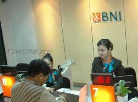 Tabel Bunga Tabungan dan Deposito BNI Terbaru