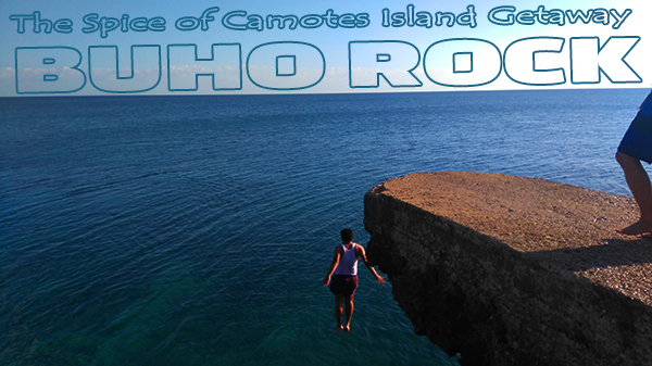 Buho Rock Resort, Camotes Island