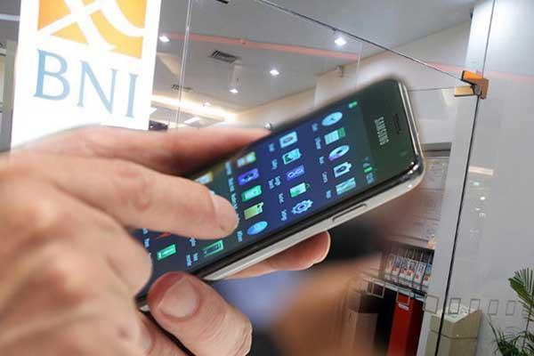 Tidak Bisa Transfer Saldo BNI Internet Banking di Smartphone