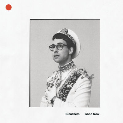 Bleachers - Gone Now - Album Download, Itunes Cover, Official Cover, Album CD Cover Art, Tracklist