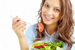 Lawan Keriput dengan Makanan Sehat
