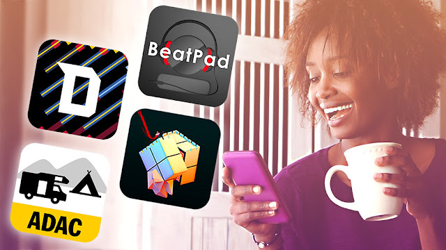 Apps of the month: The most popular programs in March 2017