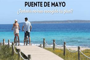 Puente de mayo viajes baratos organizados en buviba