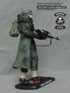 gi joe action figure custom 4